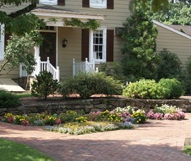 Home Landscaping - Landscaping Contractor Oakland & Walnut Creek, CA